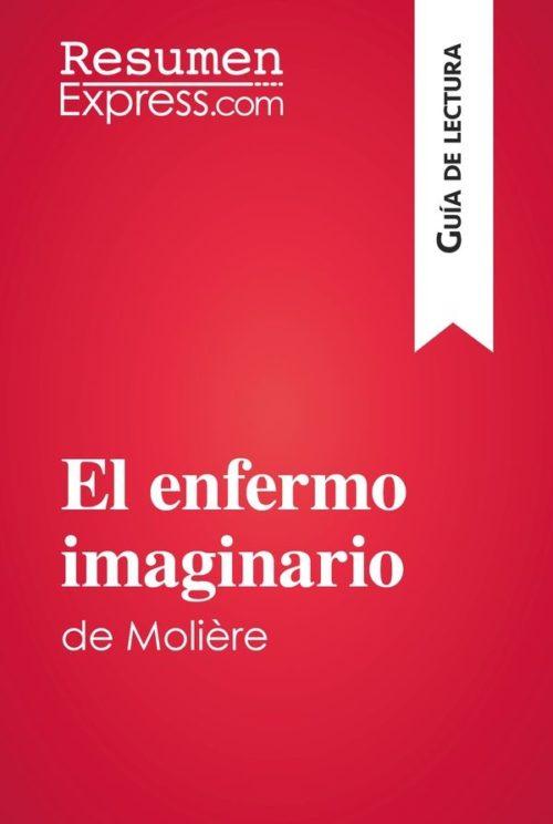 El enfermo imaginario de Molière